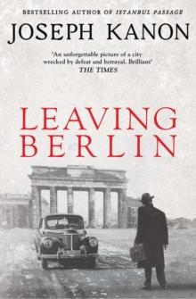 Image for Leaving Berlin