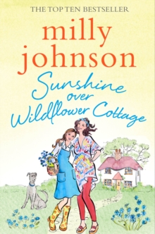 Image for Sunshine over Wildflower Cottage