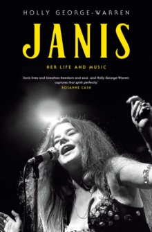 Image for Janis  : her life and music
