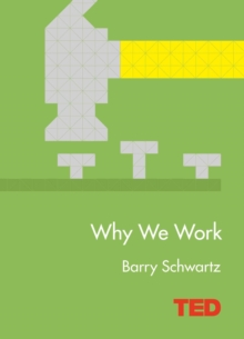 Image for Why we work