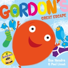 Image for Gordon's great escape