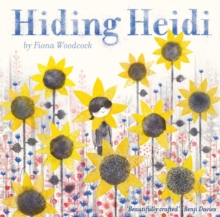 Image for Hiding Heidi