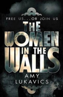 Image for The women in the walls