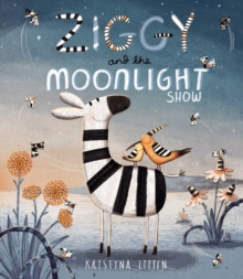 Image for Ziggy and the moonlight show
