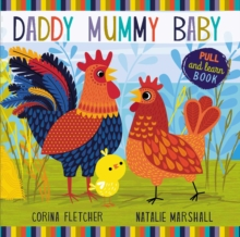 Image for Daddy, mummy, baby
