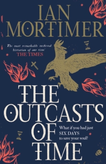 Image for The outcasts of time