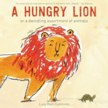 Image for A hungry lion, or, A dwindling assortment of animals