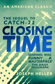 Image for Closing time