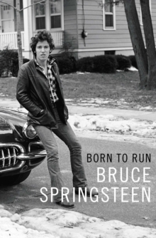 Image for Born to run