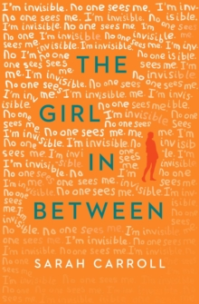 Image for The girl in between