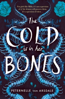 Image for The cold is in her bones