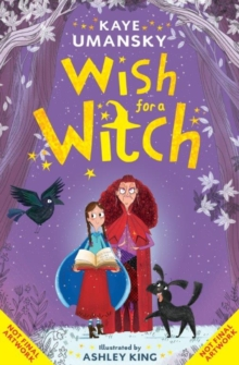 Image for Wish for a witch