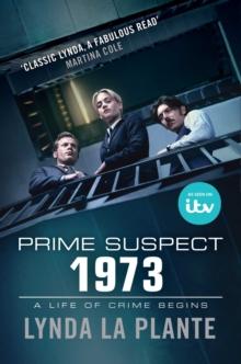 Image for Prime suspect 1973  : a life of crime begins