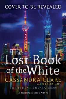 Image for The lost book of the white