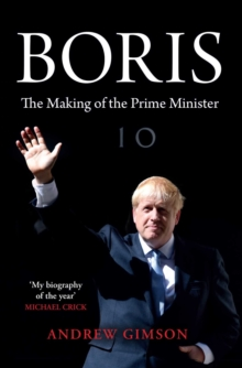 Image for Boris  : the adventures of Boris Johnson