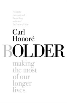 Image for Bolder