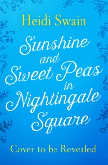 Image for Sunshine and sweet peas in Nightingale Square