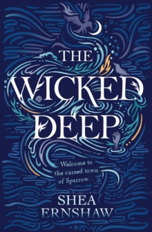 Image for The wicked deep