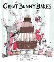 Image for Great bunny bakes