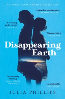 Image for Disappearing Earth