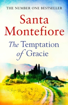 Image for The temptation of Gracie