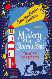 Image for The mystery at Stormy Point