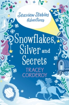 Image for Snowflakes, silver and secrets