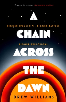 Image for A chain across the dawn