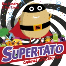 Image for Supertato Carnival Catastro-Pea!