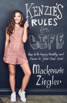 Image for Kenzie's rules for life