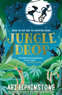 Jungledrop - Elphinstone, Abi