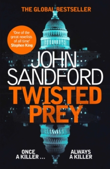Image for Twisted prey