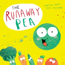 Image for The runaway pea
