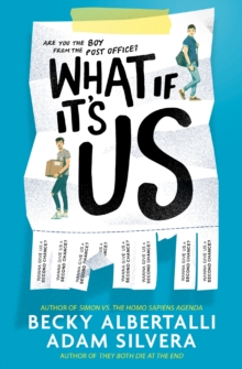 Image for What if it's us