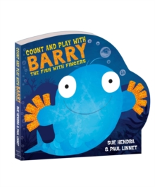 Image for Count and play with Barry, the fish with fingers