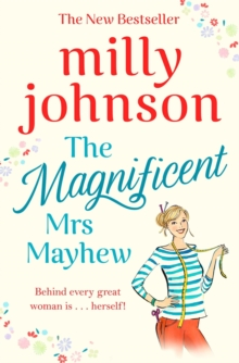 Image for The magnificent Mrs Mayhew