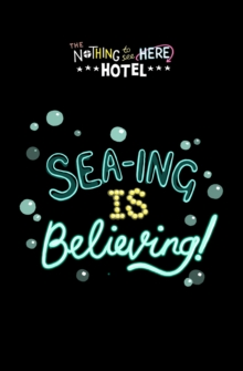 Image for Sea-ing is believing!