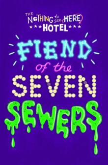 Image for Fiend of the Seven Sewers