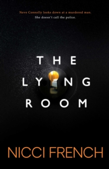 Image for The lying room