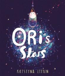 Image for Ori's stars