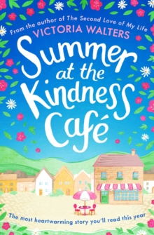 Image for Summer at the Kindness Cafe