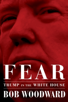 Image for Fear : Trump in the White House