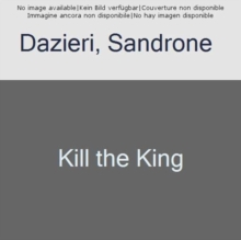 Image for Kill the King