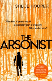 Image for The arsonist