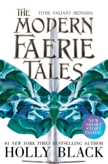 The modern faerie tales - Black, Holly
