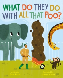 Image for What do they do with all that poo?