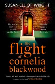 Image for The flight of Cornelia Blackwood