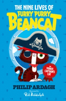 Image for The pirate captain's cat