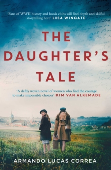 Image for The daughter's tale
