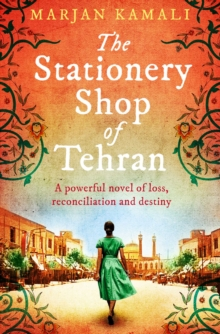Image for The stationery shop of Tehran